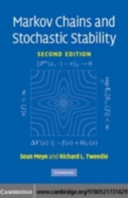 (ebook) Markov Chains and Stochastic Stability