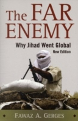 (ebook) Far Enemy