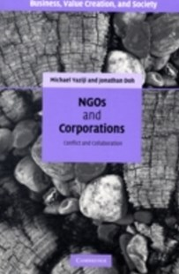 (ebook) NGOs and Corporations - Business & Finance Business Communication