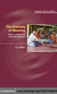 (ebook) Anatomy of Meaning