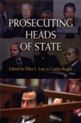 (ebook) Prosecuting Heads of State