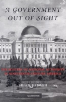 (ebook) Government Out of Sight