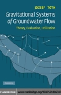 (ebook) Gravitational Systems of Groundwater Flow - Science & Technology Environment