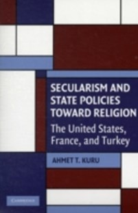 (ebook) Secularism and State Policies toward Religion - Religion & Spirituality
