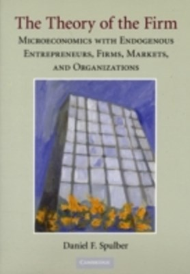 (ebook) Theory of the Firm