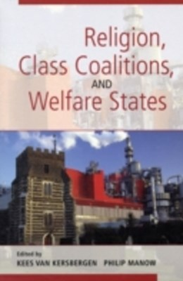 (ebook) Religion, Class Coalitions, and Welfare States