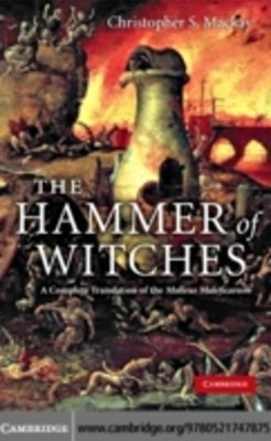 (ebook) Hammer of Witches