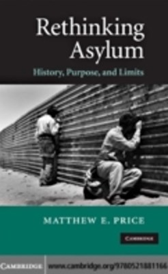 (ebook) Rethinking Asylum