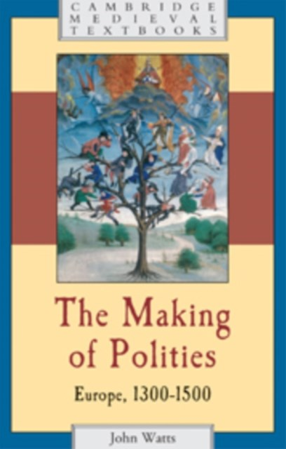 (ebook) Making of Polities