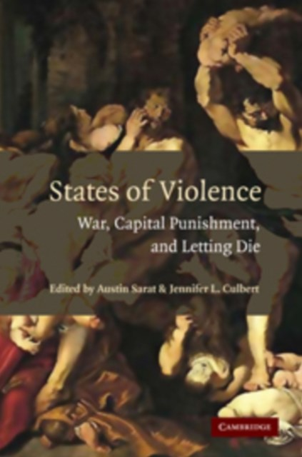 (ebook) States of Violence