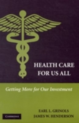 (ebook) Health Care for Us All
