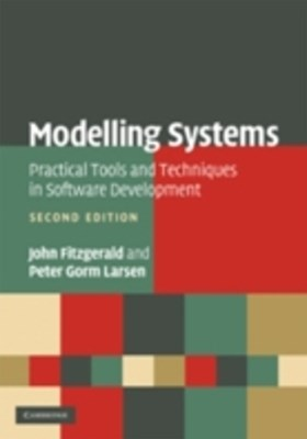 (ebook) Modelling Systems