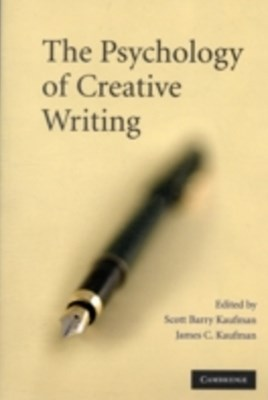Psychology of Creative Writing