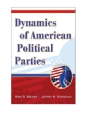 (ebook) Dynamics of American Political Parties