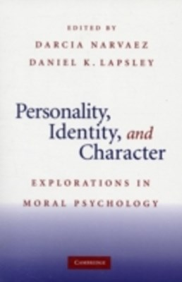 (ebook) Personality, Identity, and Character