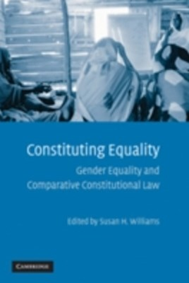 (ebook) Constituting Equality