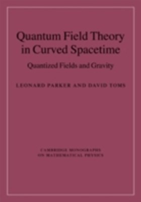 Quantum Field Theory in Curved Spacetime