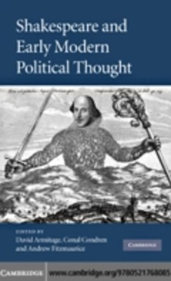 (ebook) Shakespeare and Early Modern Political Thought