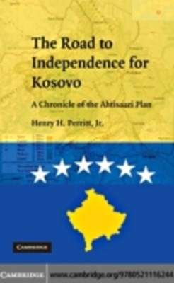 (ebook) Road to Independence for Kosovo