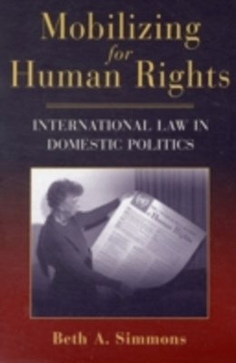 (ebook) Mobilizing for Human Rights