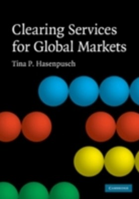 (ebook) Clearing Services for Global Markets