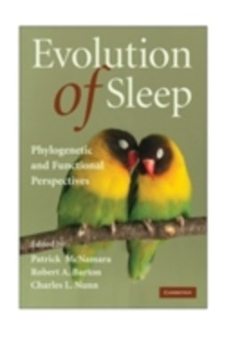 (ebook) Evolution of Sleep