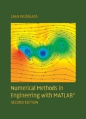 (ebook) Numerical Methods in Engineering with MATLAB(R)