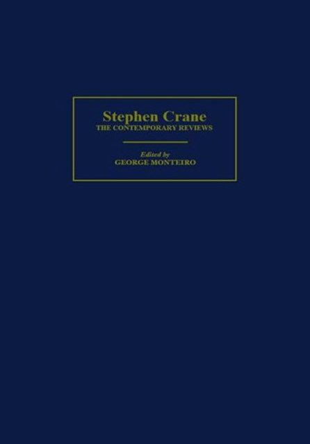 (ebook) Stephen Crane