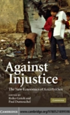 (ebook) Against Injustice