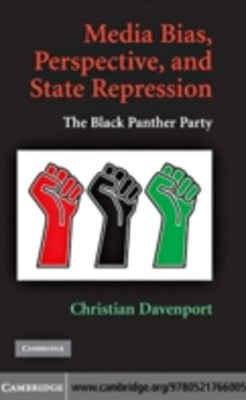 (ebook) Media Bias, Perspective, and State Repression