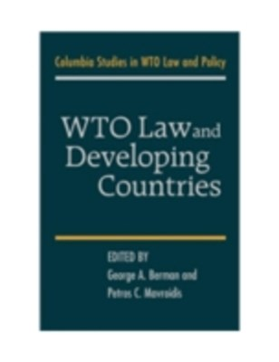 (ebook) WTO Law and Developing Countries