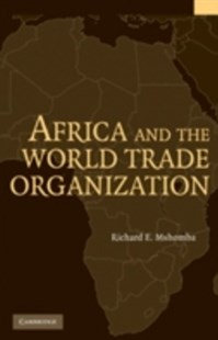 (ebook) Africa and the World Trade Organization - Business & Finance Ecommerce