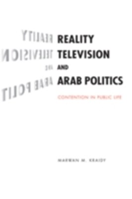 (ebook) Reality Television and Arab Politics