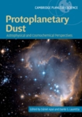 (ebook) Protoplanetary Dust