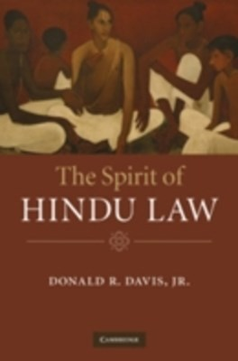 Spirit of Hindu Law