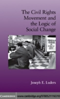 (ebook) Civil Rights Movement and the Logic of Social Change