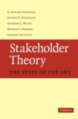 (ebook) Stakeholder Theory