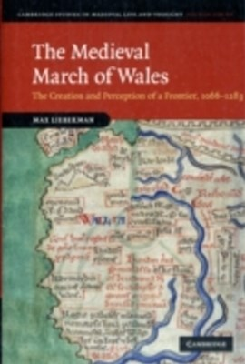 (ebook) Medieval March of Wales