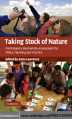 (ebook) Taking Stock of Nature