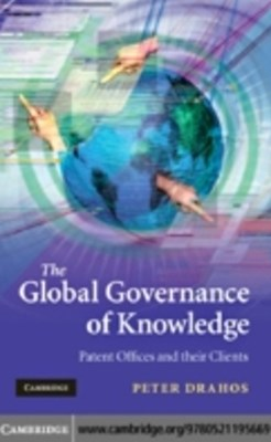 Global Governance of Knowledge
