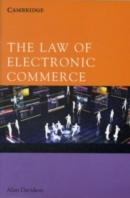 (ebook) Law of Electronic Commerce