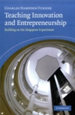 Teaching Innovation and Entrepreneurship