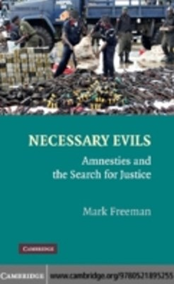 (ebook) Necessary Evils