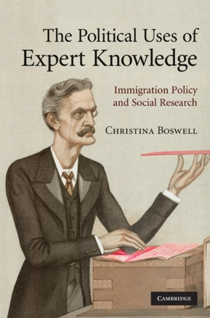 Political Uses of Expert Knowledge