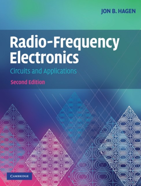 (ebook) Radio-Frequency Electronics