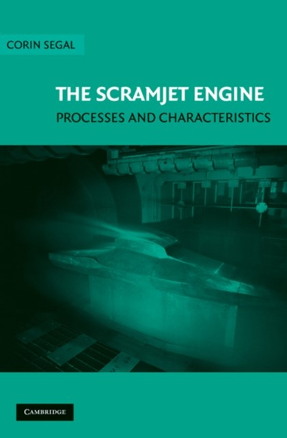 Scramjet Engine