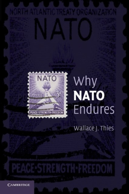 (ebook) Why NATO Endures