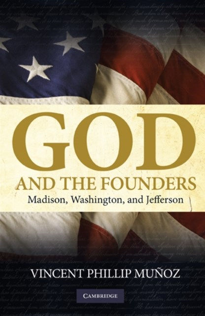 (ebook) God and the Founders
