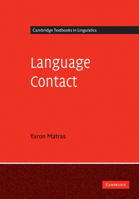 (ebook) Language Contact