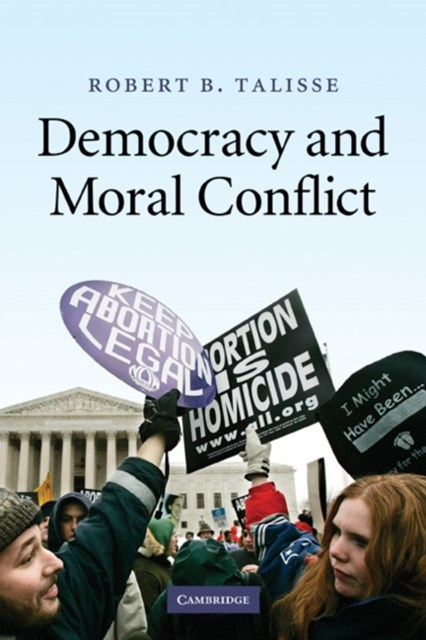 (ebook) Democracy and Moral Conflict